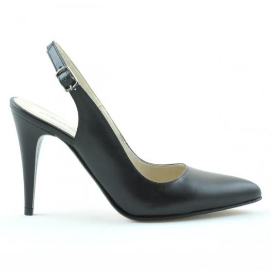 Women sandals 1249 black