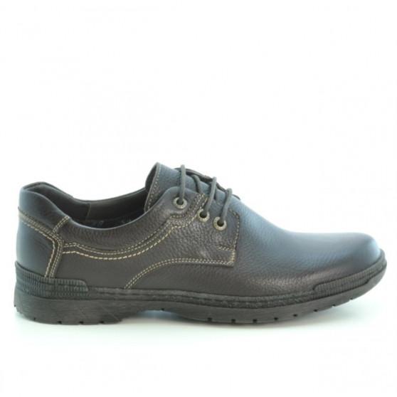 Men stylish, elegant, casual shoes 752 cafe