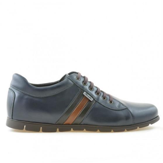Pantofi sport barbati (marimi mari) 806m indigo