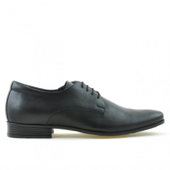 Pantofi eleganti barbati 786 negru