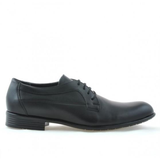 Pantofi eleganti barbati 764 negru