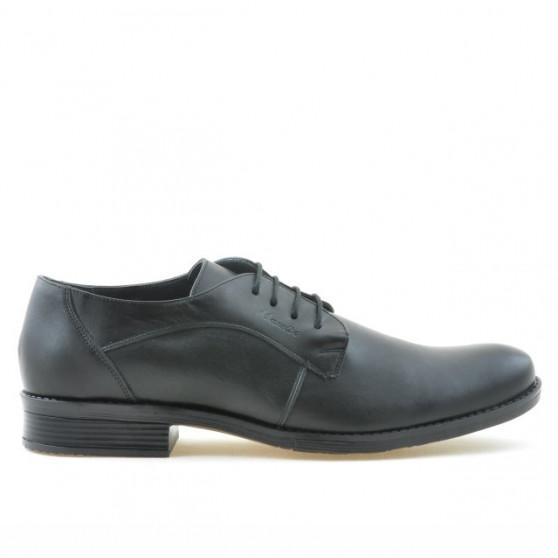 Pantofi eleganti barbati 731 negru
