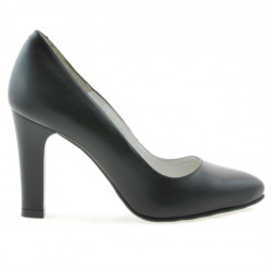 Pantofi eleganti dama 1243 negru