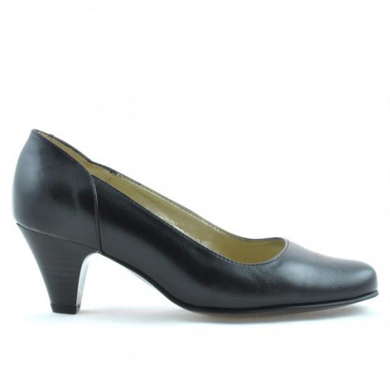 Women stylish, elegant shoes ( large size ) 1088xxl black