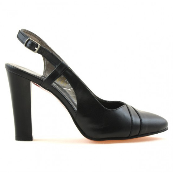 Sandale dama 1220 negru