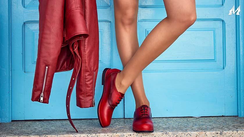 Talpa piciorului - anatomie si ce fel de incaltaminte sa porti in functie de caracteristicile acesteia
