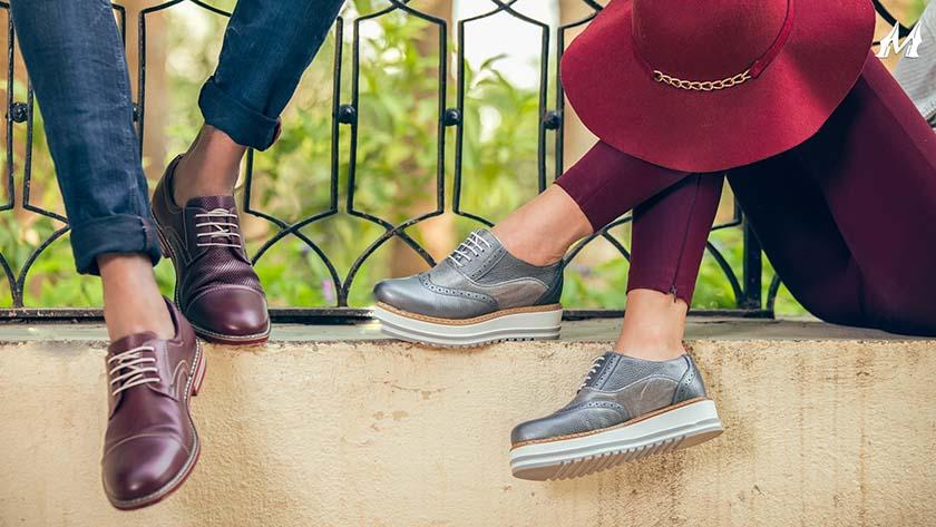 Scoate-ti la terasa partenerul, dar si pantofii