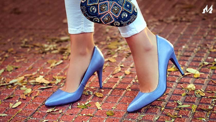Cum scapi de zgârieturile de pe suprafața pantofilor