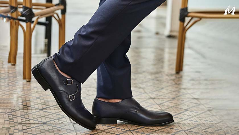 Pairing shoes with trousers: why should you follow the rules?
