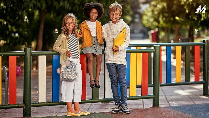 Back to school – Încălţăminte comodă pentru noul an şcolar