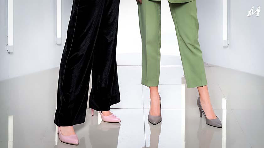 Tipuri de vârfuri ale pantofilor. Care este alegerea potrivită?