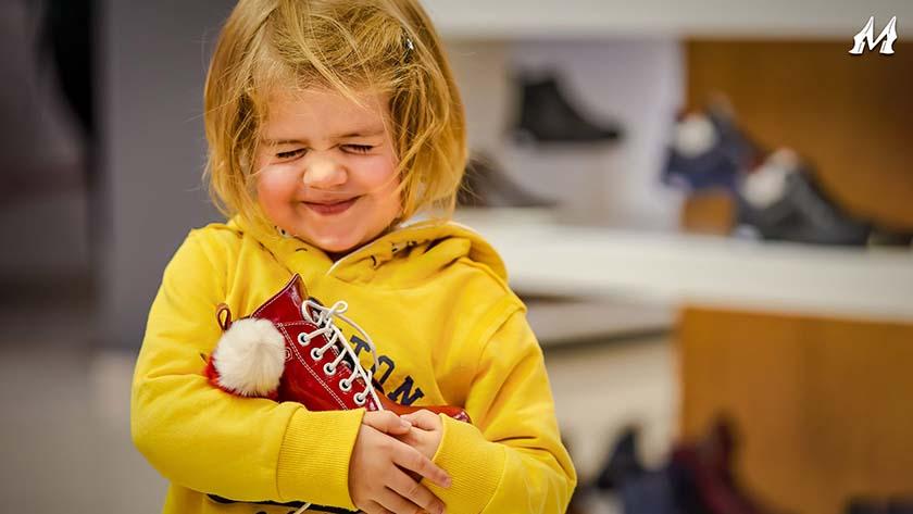 Back to school – încălțăminte Marelbo pentru cei mici și cei mari