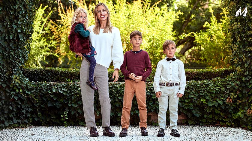 The coolest shoe models for the whole family