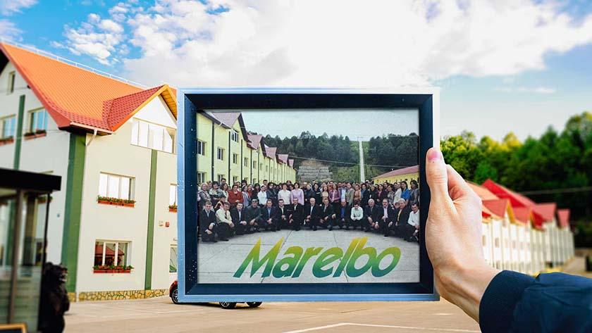 Marelbo, a 100% Romanian concept