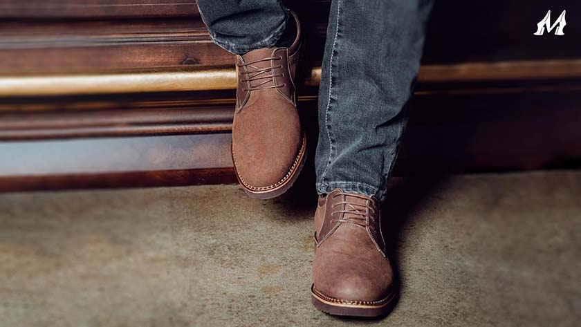 Nubuck skin: everything you need to know about it plus cleaning tips