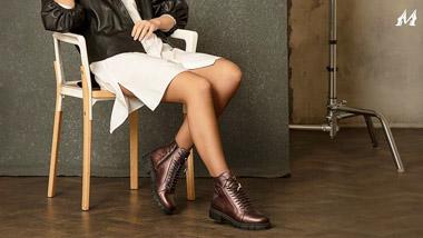 Cele mai noi 5 modele de ghete de dama din colectia Marelbo