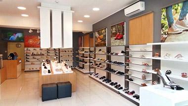 Reţeaua de magazine Marelbo s-a extins cu încă unul localizat în Bucureşti
