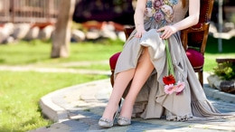 How to dress for a wedding: here are 5 tips that will help you not to fail!