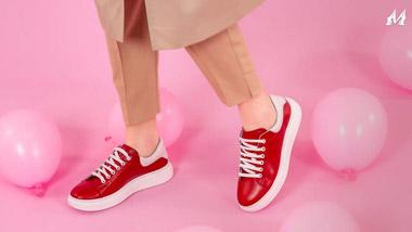 Ce fel de pantofi de dama pot fi purtati cu trench toamna aceasta?
