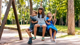 Guide for parents. How to choose the most suitable sandals for children